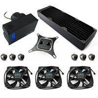 XSPC RayStorm D5 RX360 V3 WaterCooling Kit