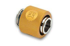 EK - ACF Fitting - 13/10mm - Gold