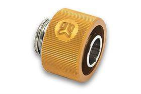 EK - ACF Fitting - 16/10mm - Gold