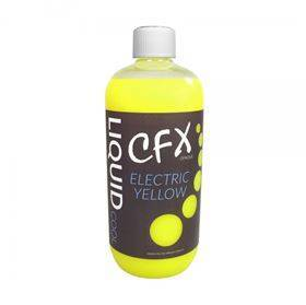 Liquid.cool CFX Opaque Coolant - 1L - Electric Yellow