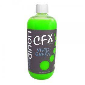 Liquid.cool CFX Opaque Coolant - 1L - Vivid Green