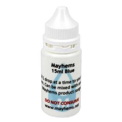 Mayhems Dye - 15ml - Blue
