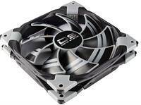 Aerocool DS Fan - 120mm - Black