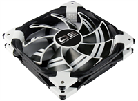 Aerocool DS Fan - 120mm - White LED