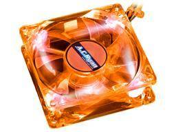 AC Ryan Blackfire - 92mm - UV Orange