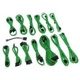 CableMod - SE-Series XP2 / XP3 / KM3 / FL2 Cable Kit - Green