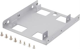 "DELTACO 2,5"" to 3,5"" HDD Mount"