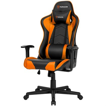 Paracon BRAWLER Gamer Stol - Orange